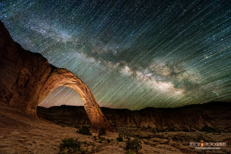 Corona_Arch_MW_and_Star_Trails_rs